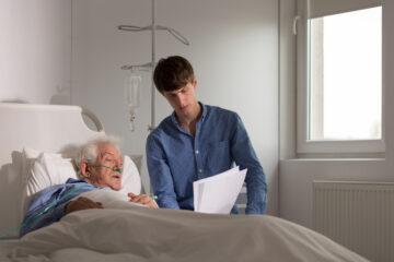 Si può fare un testamento orale?