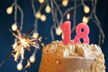 11 cose che devi sapere quando compi 18 anni