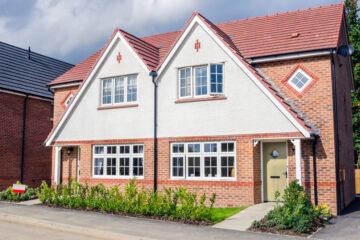 Villa bifamiliare: come funziona il condominio