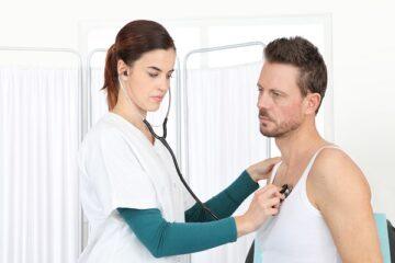 Covid: chi deve fare la visita medica al lavoro