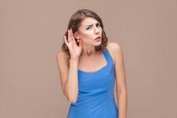 Perché «sentire le voci» non è sinonimo di pazzia