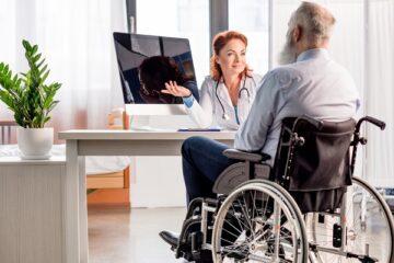 Pensione a 63 anni legge 104