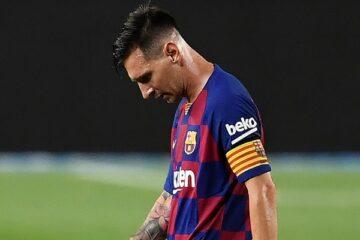 Messi: il Fisco italiano potrebbe portarlo all'Inter