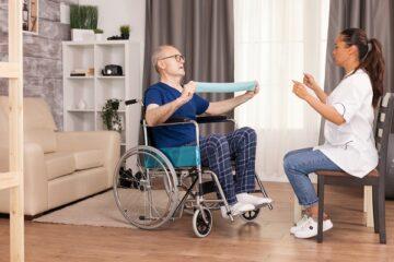 Pensione a 63 anni invalidi