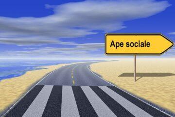 Ape sociale: cumulo e ricongiunzione dei contributi