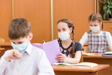 Scuola: test Covid anche per gli studenti