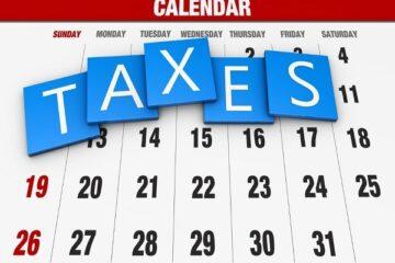Fisco: versamenti e pignoramenti fermi fino a ottobre