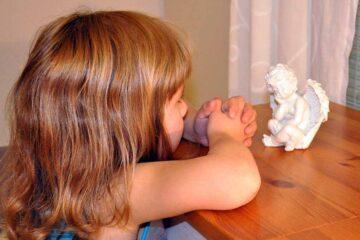 I genitori possono imporre la religione ai figli?