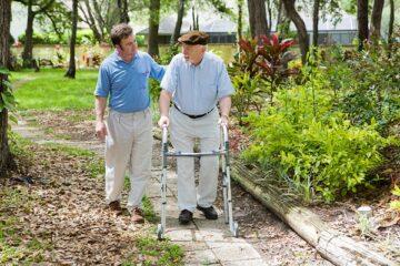Congedo legge 104 prima della pensione