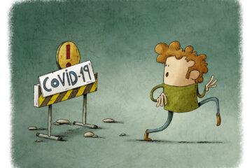 Cosa succede a chi non paga le multe Covid-19?