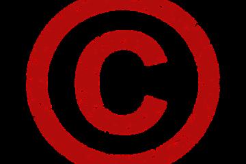 Immagini con copyright: si possono usare se modificate?