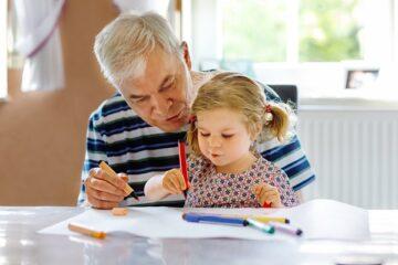 Bonus baby-sitter ai nonni: c'è tempo fino a lunedì