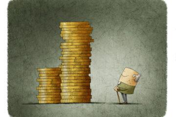 Pensione sociale: requisiti