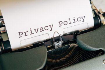 Sito web senza privacy policy: cosa succede?