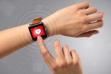 Ora lo smartwatch può riconoscere un infarto