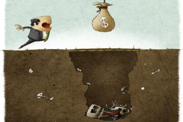 Come trasferire i soldi da un conto a un altro in tranquillità?