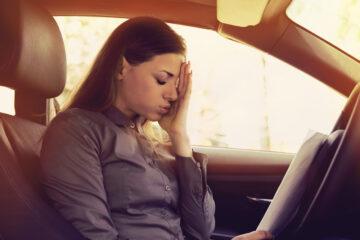 Revoca della patente: entro quando va comunicata?