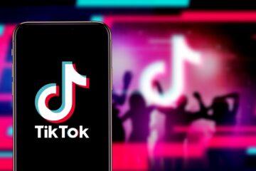 TikTok: allarme furto di identità per milioni di utenti