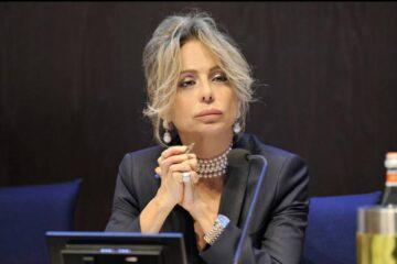 Marina Berlusconi positiva al Covid