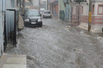 Risarcimento danni alluvione