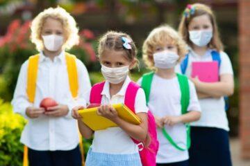 Covid: il vero tasso di contagio a scuola secondo l'Iss