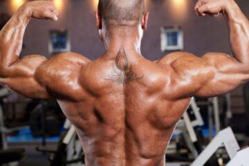 Anabolizzanti, doping e palestre: 7 cose da sapere