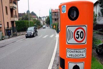 Più autovelox in città: così cambia il Codice della strada