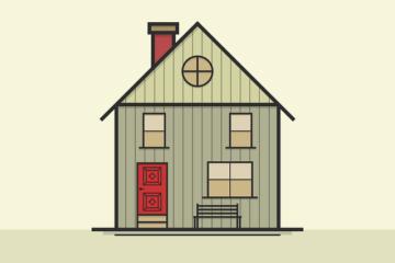 Che succede se muore chi ha ricevuto la casa con una donazione?