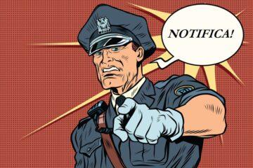 Come avviene la notifica di un decreto ingiuntivo?