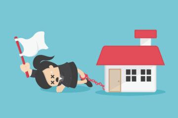 Condominio moroso: cosa deve fare il creditore?