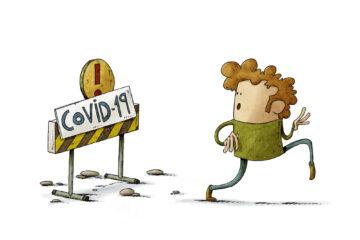 3 cose che il Coronavirus mi ha insegnato