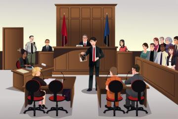 Chi è il giudice popolare?