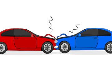 Incidente con auto in prestito: chi paga i danni?