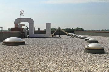 Lastrico solare di proprietà esclusiva: manutenzione e danni