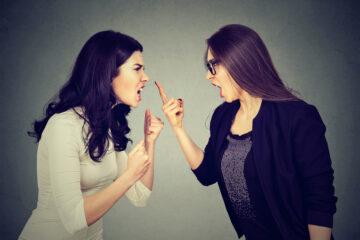 Molestie condominiali: quando diventano stalking?