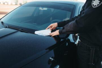 Ricorso contro multe per violazione Codice della Strada