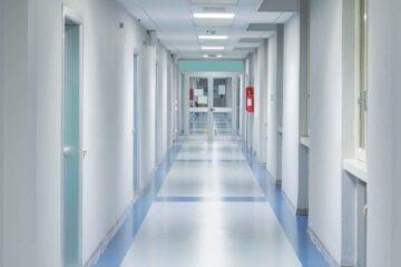 Aumentano i ricoverati, l'allarme dei medici