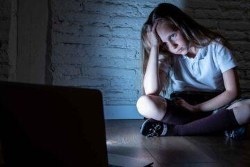 Come proteggere i figli dai pericoli di Internet