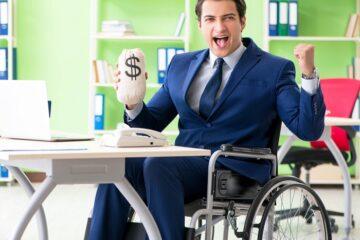 Pensione d'invalidità civile: cos'è e come funziona