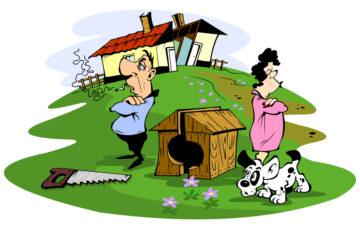 Assegno divorzile all'ex moglie casalinga