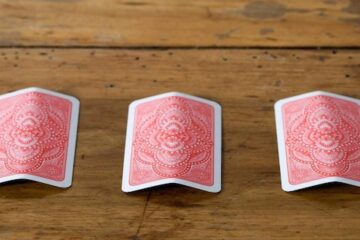 Gioco delle tre carte: è legale?