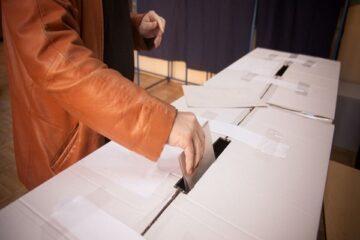 Voto a rischio Covid: cosa succederà ai seggi