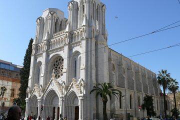 Attentato nella cattedrale di Nizza: vittime
