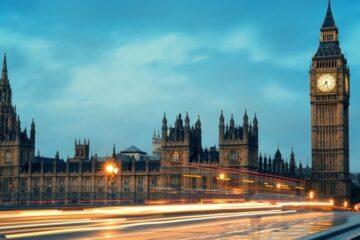 Covid: quarantena a Londra per chi arriva dall'Italia