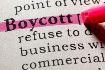Boicottaggio: cos'è e quando è reato?