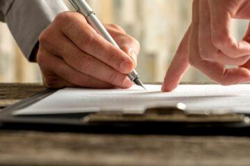 Cessione di contratto di lavoro: ultime sentenze