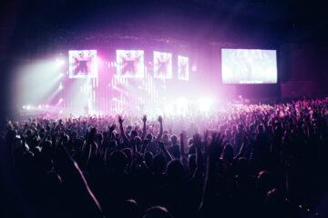 7 cose da sapere se si va a un concerto