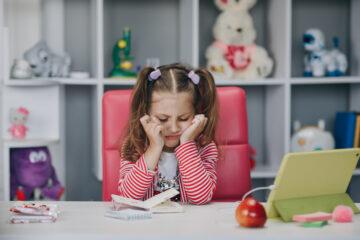 Disturbi del linguaggio: sintomi, cause e cure