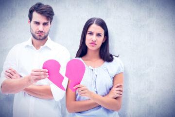 Cosa bisogna fare per chiedere il divorzio?