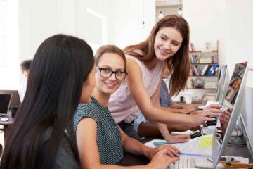 Lavoro femminile: Conte annuncia nuovi interventi